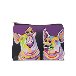 Sharon & Tracy McFarm - Cosmetic Bag