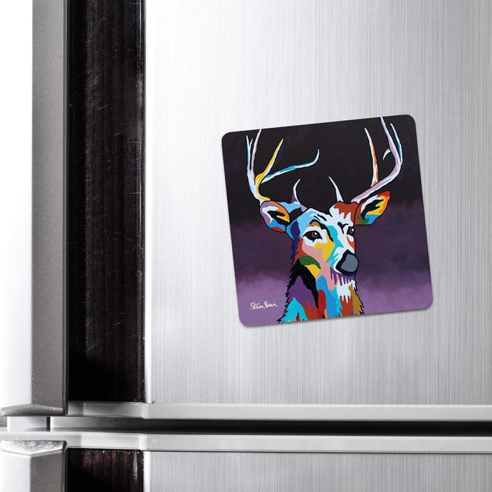 Tam McDeer - Fridge Magnet