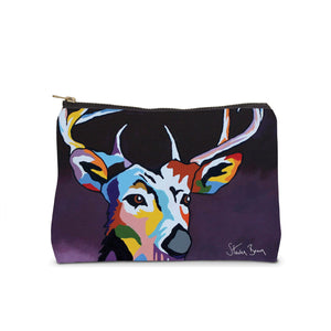 Tam McDeer - Cosmetic Bag