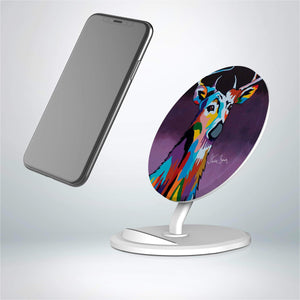 Tam McDeer - Wireless Charger