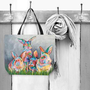 The McBunnies - Tote Bag