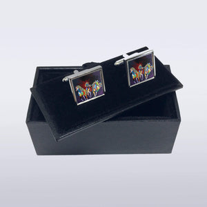 The Wild McCuddy's - Cufflinks
