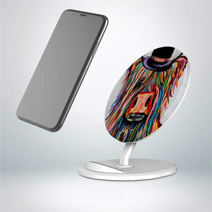 Toby Mori McCoo - Wireless Charger