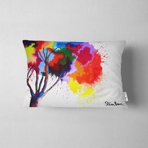 Tree Of Aura - Cushions