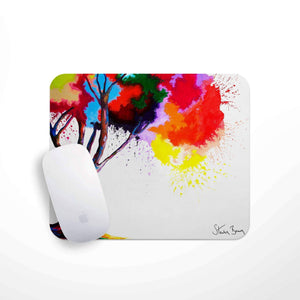 Tree of Aura - Mouse Mat
