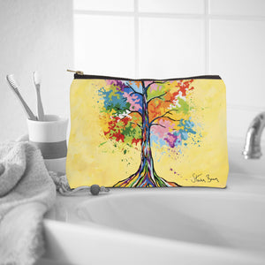 Tree Of Life - Cosmetic Bag