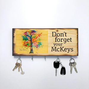 Tree Of Life - McKey Holder