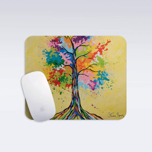 Tree Of Life - Mouse Mat