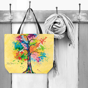 Tree Of Life - Tote Bag