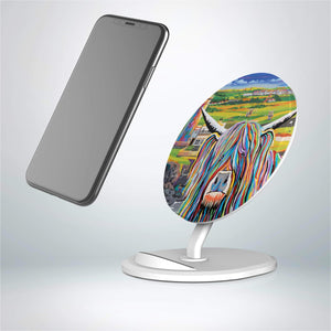 Turnberry McCoo - Wireless Charger