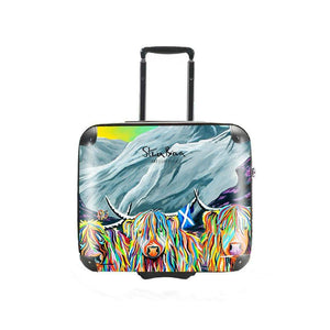 William Rabbie & Wallace McCoo - Suitcase