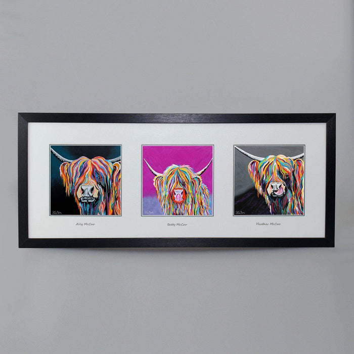 Your Favourites Collection - Triptych