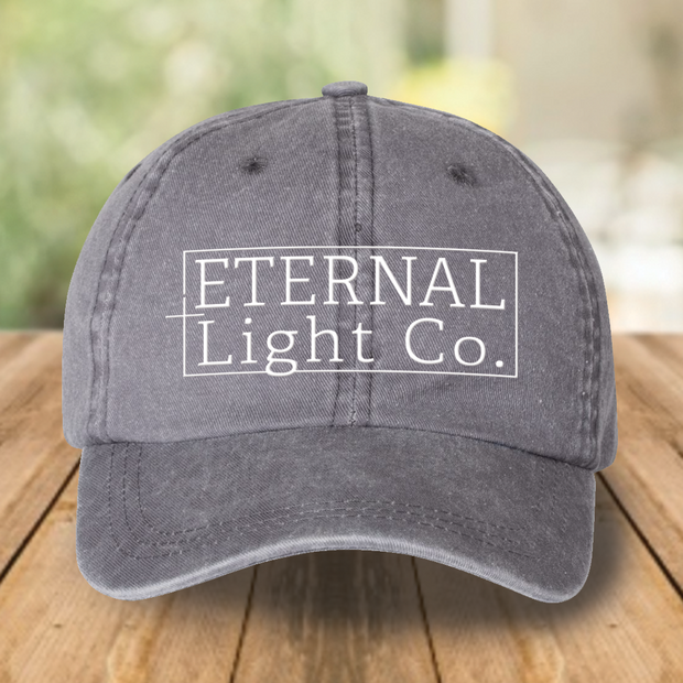 Eternal Light Co. Hat (Pigment Dyed)