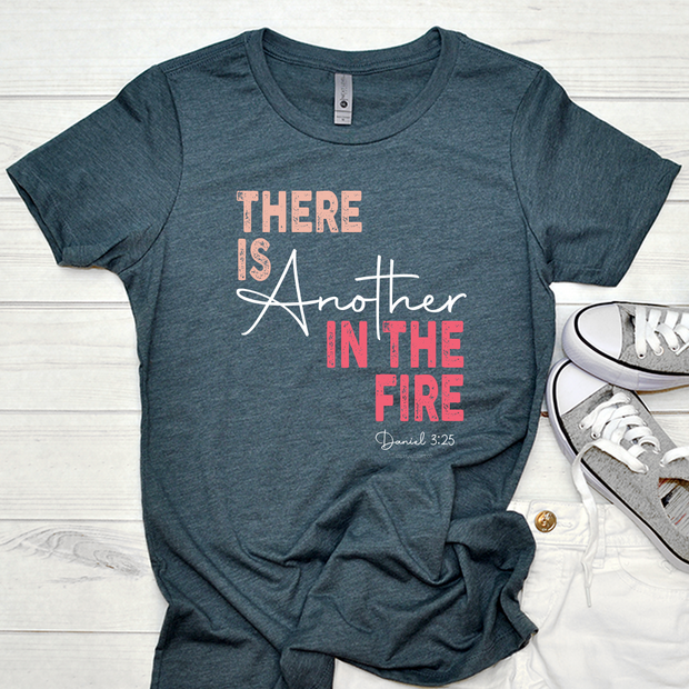 Another In The Fire Short Sleeve Shirt