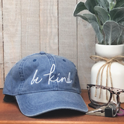 Be Kind Hat (Pigment Dyed)