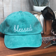 Blessed Hat (Pigment Dyed)