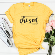 Chosen Short Sleeve Shirt