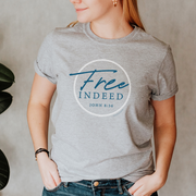 Free Indeed Short Sleeve Shirt