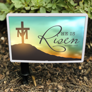 NEW! Easter LIGHTED SIGN (PLUS 5 FREE HOLIDAY DESIGNS)