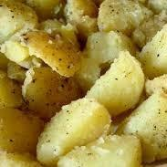 Potato - Baked