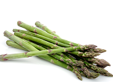 Asparagus - Cooked & Portioned