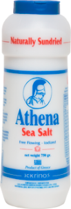 ATHENA SEA SALT