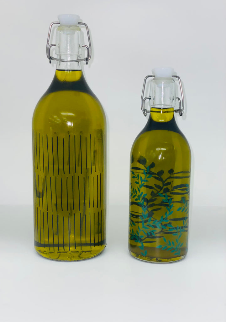 JW FIRST COLD PRESS EXTRA VIRGIN OLIVE OIL