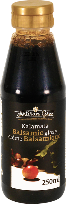 BALSAMIC GLAZE - 250ml