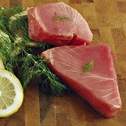 TUNA LOIN - YELLOWFIN