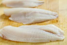 TILAPIA FILLET - 8oz portions