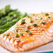 Salmon Fillet - Cooked & Portioned