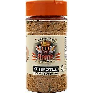 FLAVOR GOD SPICES