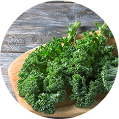 KALE - CHOPPED
