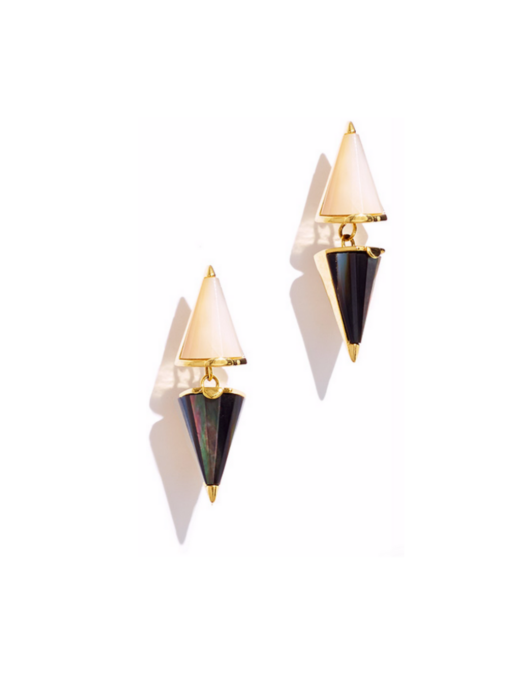 Graphic Baby Daggers by Sarah Magid Jewelry