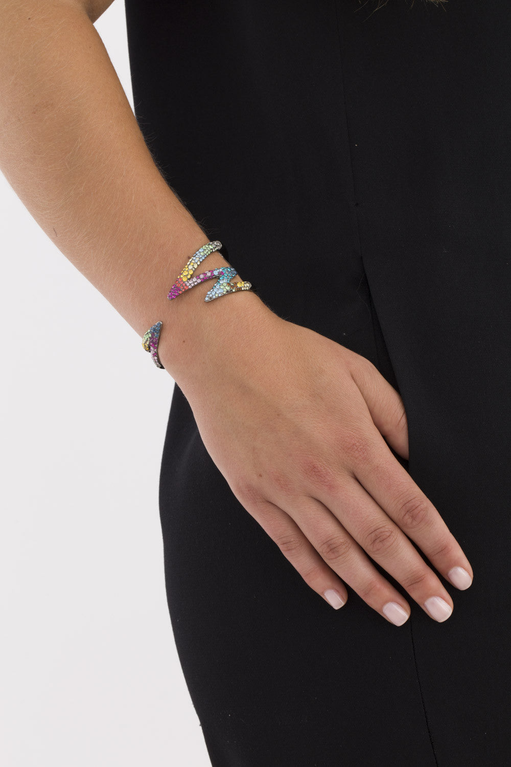 Prism Cuff by Sarah Magid Jewelry
