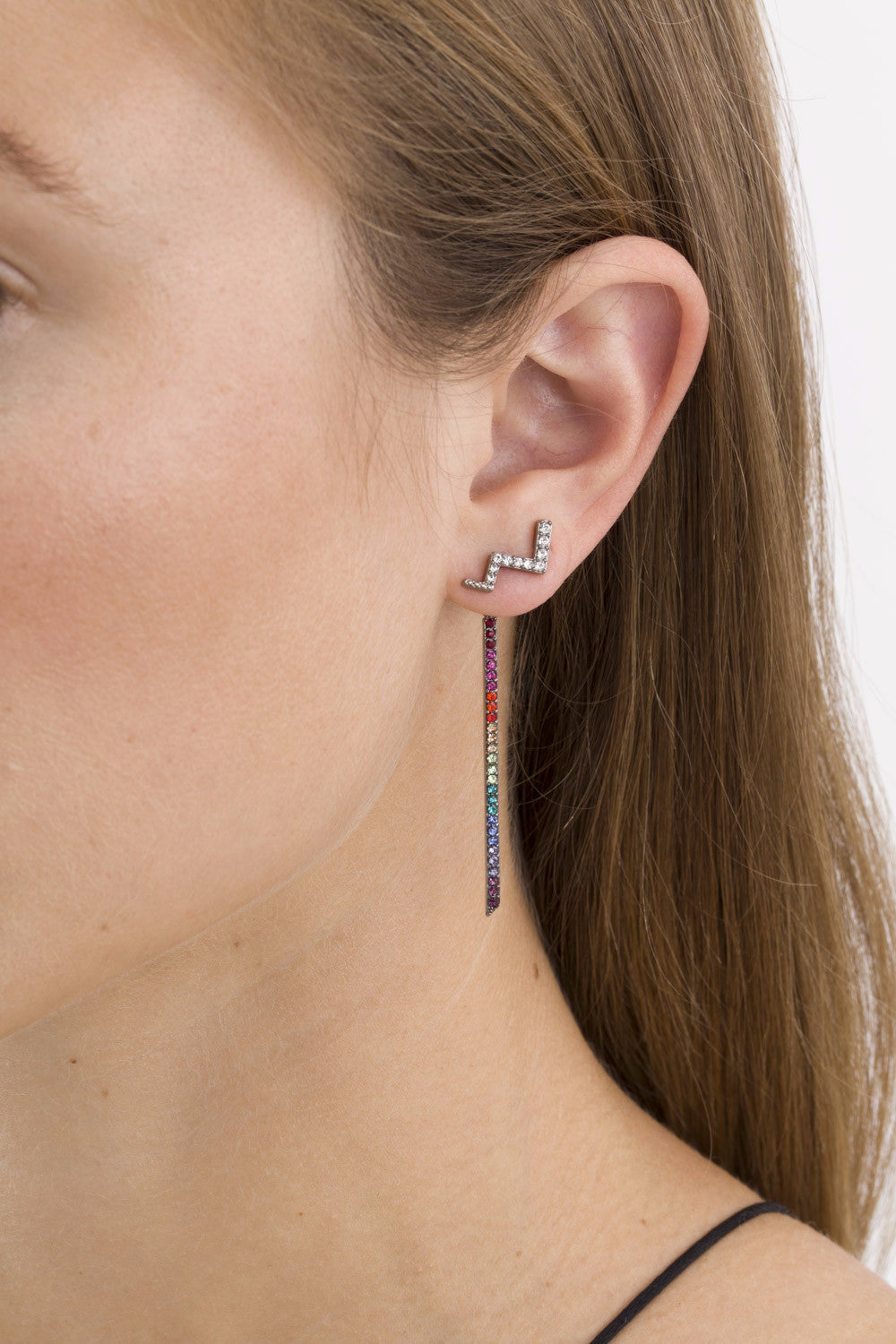 Ziggy Ear Jacket by Sarah Magid Jewelry