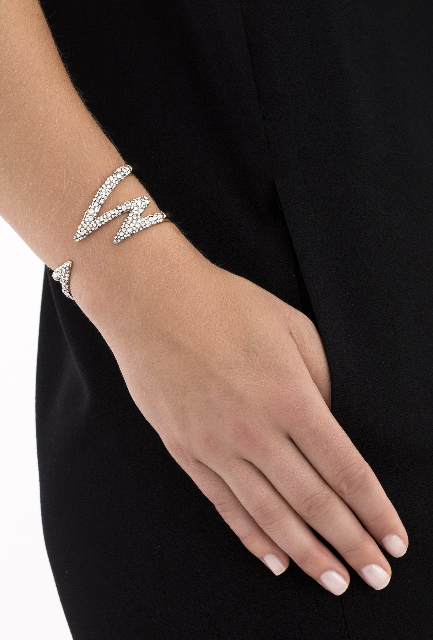 Spark Cuff by Sarah Magid Jewelry