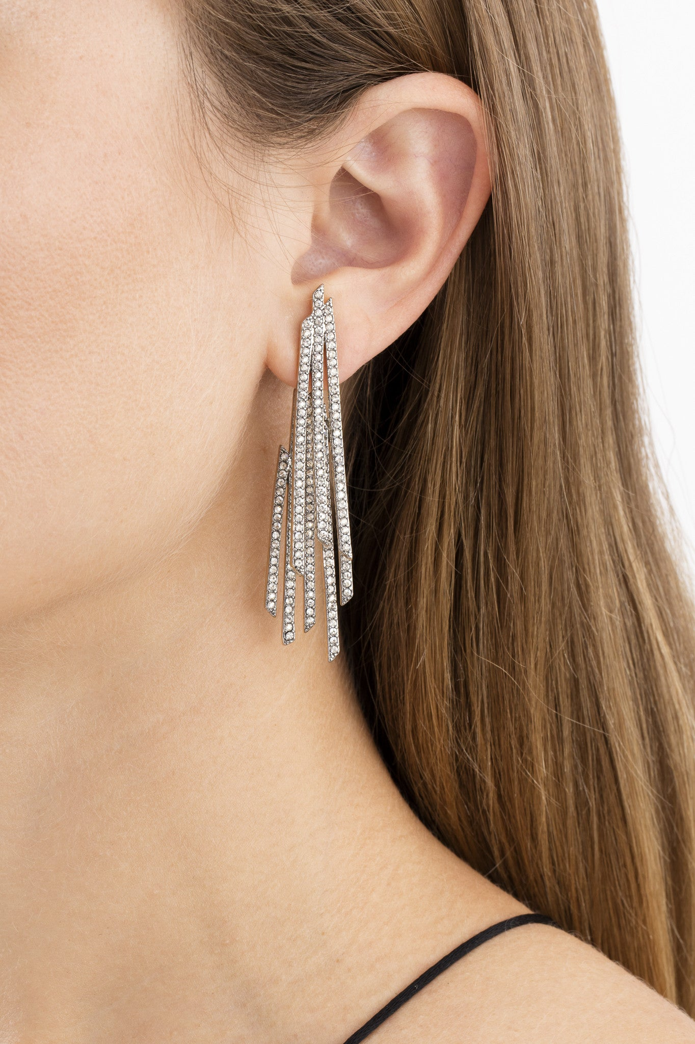 Spark Ear Jacket by Sarah Magid Jewelry