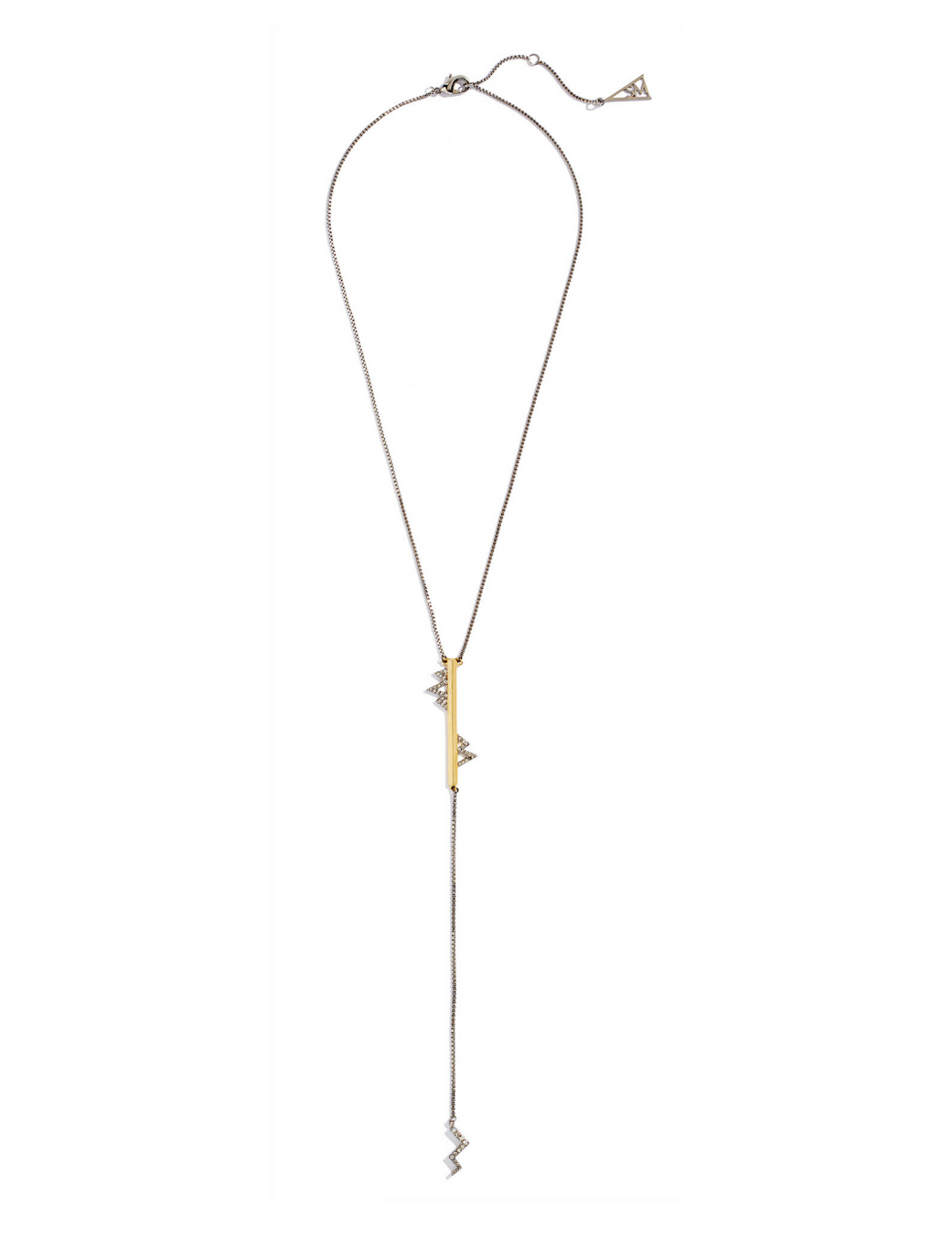 Spark Lariat by Sarah Magid Jewelry