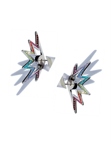 Stardust Kaboom Earring by Sarah Magid Jewelry