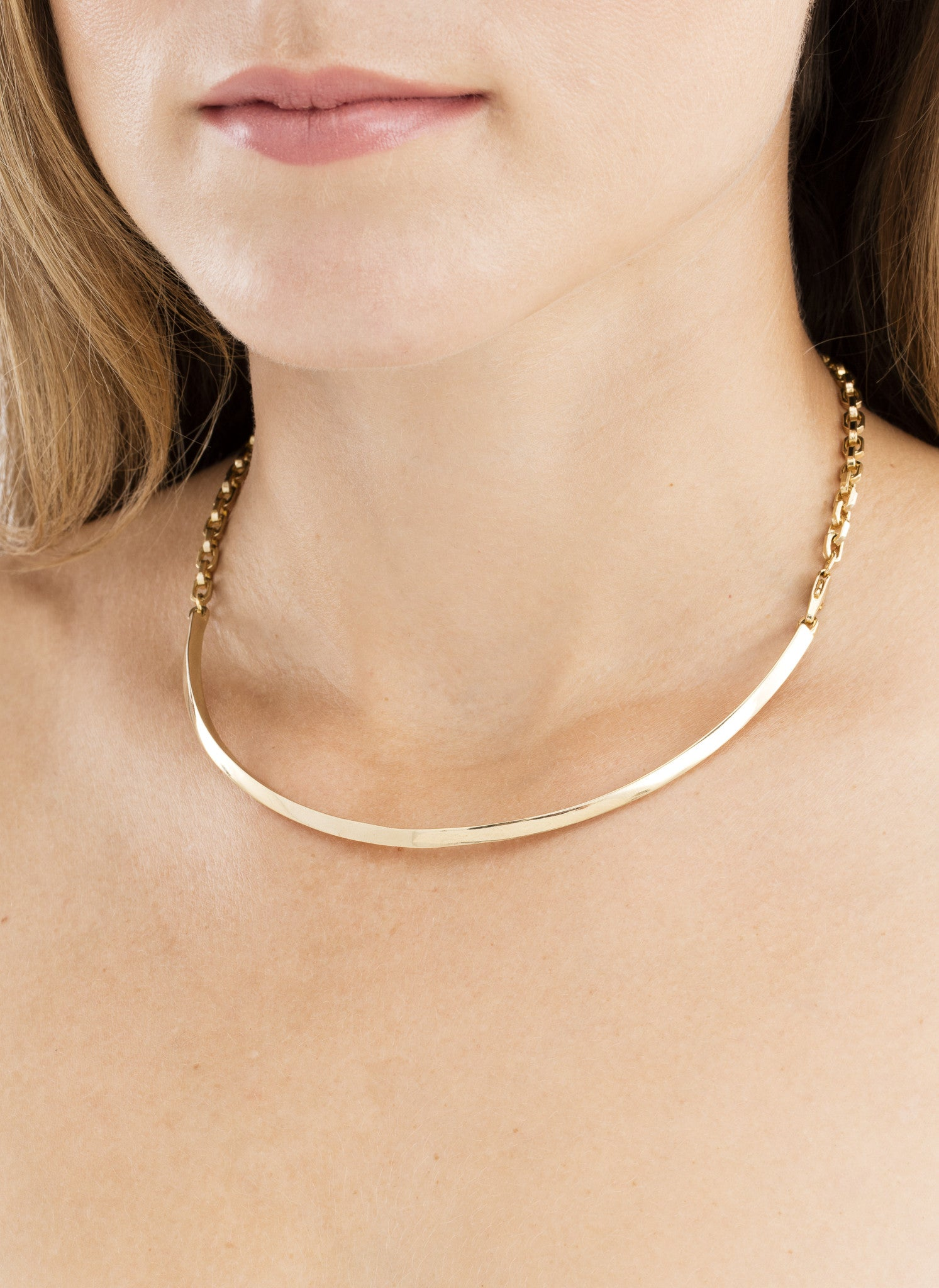 Graphic 3-Way Choker by Sarah Magid Jewelry