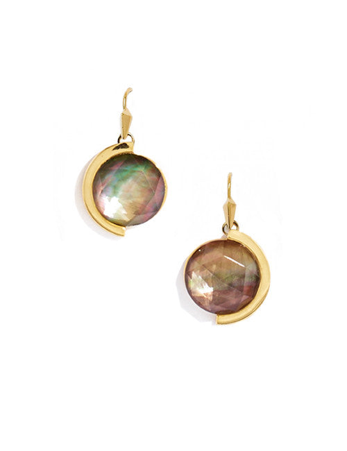 Delaunay Drop Earrings by Sarah Magid Jewelry
