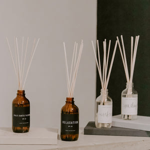 Salt and Sea Reed Diffuser