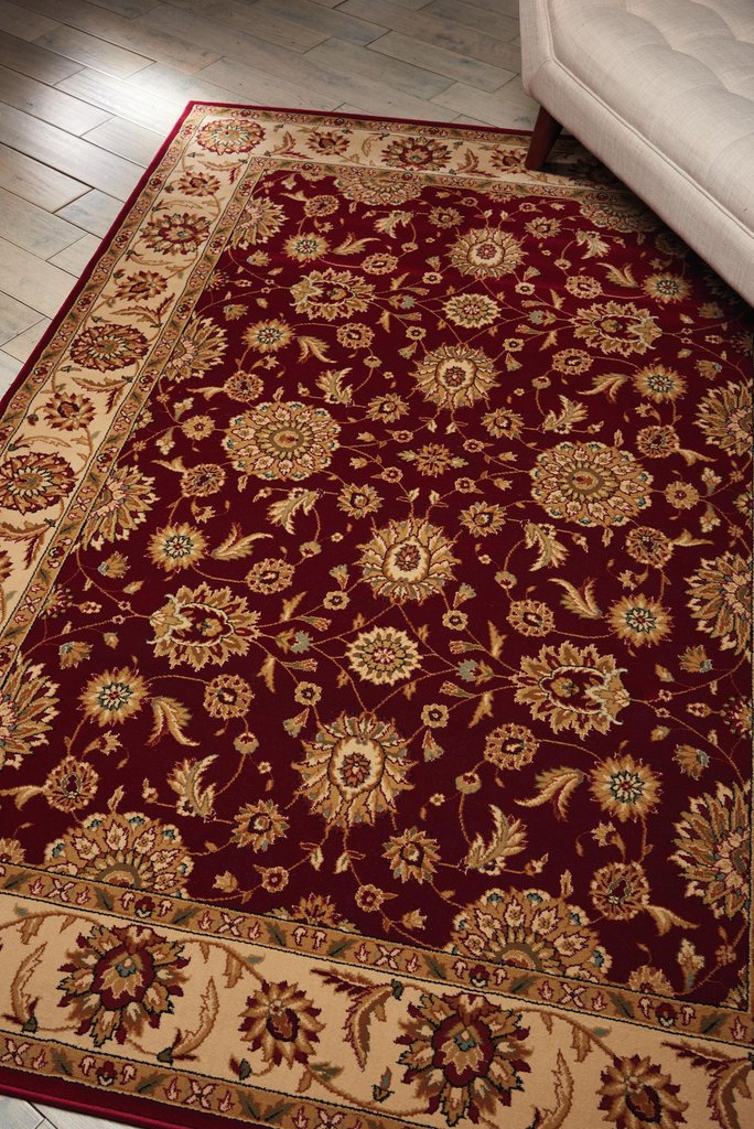 What Are Nourison Rugs?