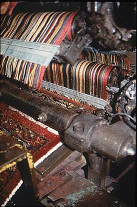 What Are Karastan Rugs?
