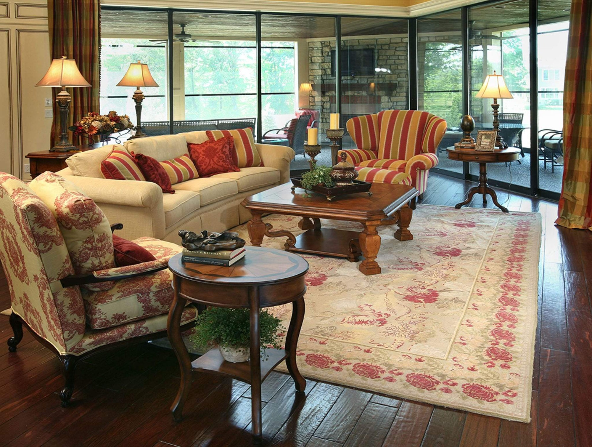 How Can You Tell if an Oriental Rug is High-End?