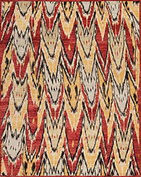 What Is An Ikat Rug?