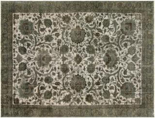 The Difference Between Used Rugs & Vintage Rugs