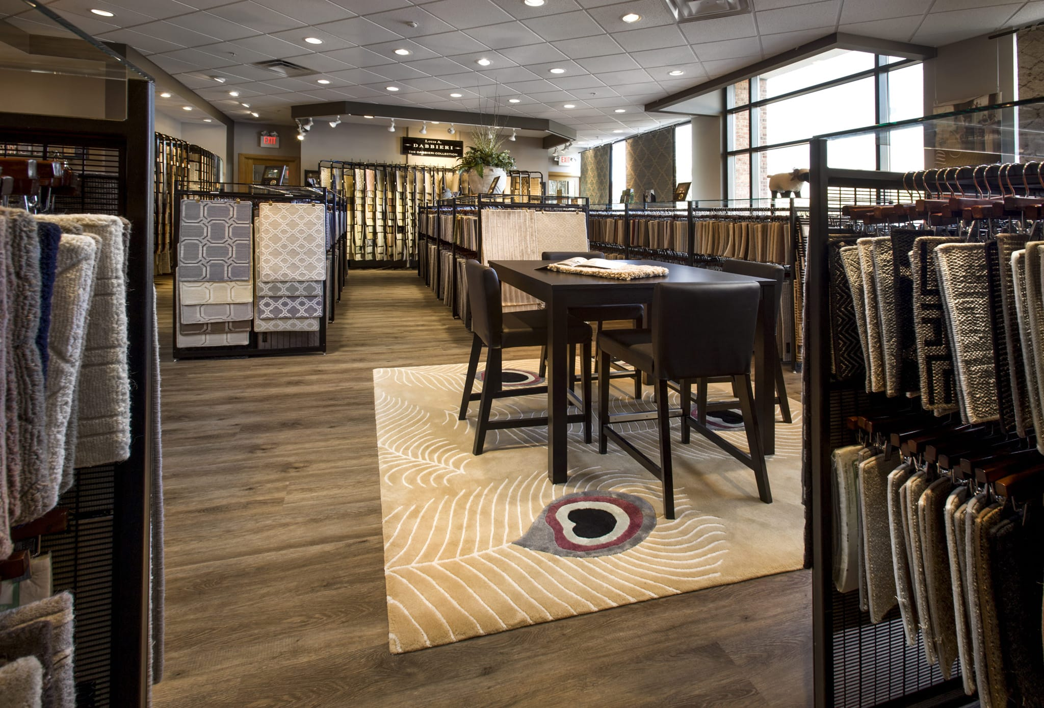 Stop By The Rug Gallery For A Visit, And Let Us Help You Find The Perfect  Piece Of Art For Your Home.