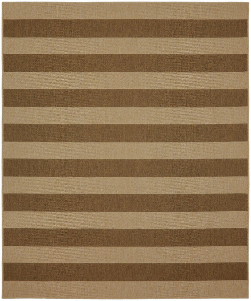 Portico Riviera Stripe Natural